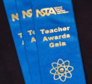 NSTA Teacher Awards Gala